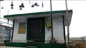 आदेश्वर महादेव रानीगढ़, अदवानी पौड़ी