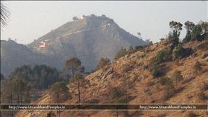 भैरवगढ़ी, कीर्तिखाल, लैन्सडाउन लैन्सडाउन