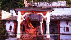 गोरखनाथ गुफा, भक्तियाना श्रीनगर