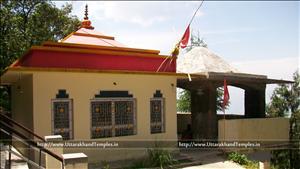 हनुमान मन्दिर, कण्डोलिया, पौड़ी गढ़वाल पौड़ी