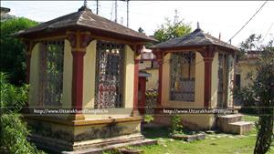 कमलेश्वर महादेव मन्दिर, भगतियाना श्रीनगर