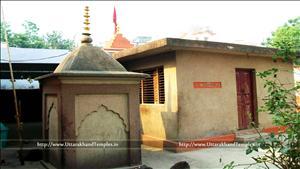 कंसमर्दिनी सिद्धपीठ, कोट्या श्रीनगर
