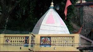 कटकेश्वर-घसिया महादेव, श्रीनगर - रूद्रप्रयाग मार्ग श्रीनगर
