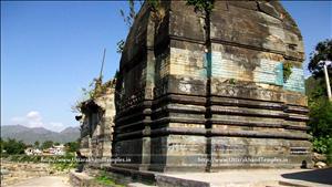 केशोराय मठ, भक्तियाना श्रीनगर