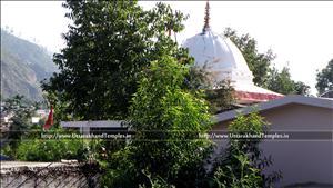 किलकिलेश्वर महादेव, चौरास श्रीनगर