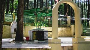 नागदेव मन्दिर, पौड़ी गढ़वाल पौड़ी