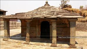 राज राजेश्वरी, देवलगढ़ पौड़ी