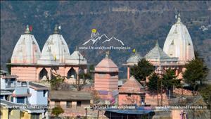 सत्येश्वर महादेव मन्दिर, बौराड़ी, नई टिहरी टिहरी गढ़वाल