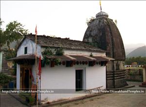 शंकरमठ, भक्तियाना श्रीनगर