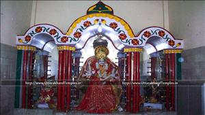 सुखरौ देवी, कोटद्वार कोटद्वार