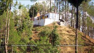 Uttarakhand temples, उत्तराखण्ड के मन्दिर